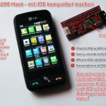 Ultra Hack Smartphone